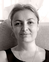 Маргарита Адаева-Датская